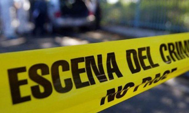 Matan a puñaladas a hombre en Puerto Vallarta