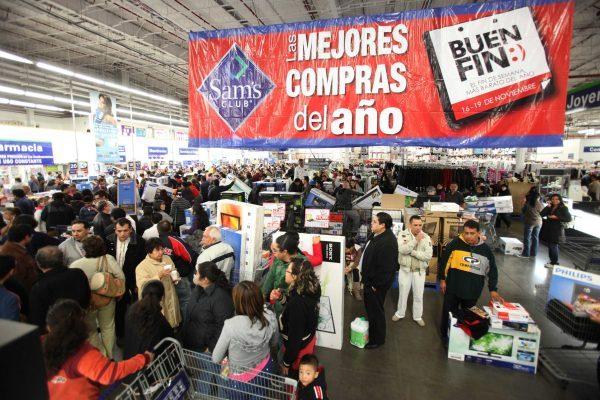 Termina el Buen Fin: centros comerciales a reventar; pero ¿mejores ventas?