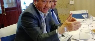 Camparecerá Pérez Partida ante Comisiónde Hacienda