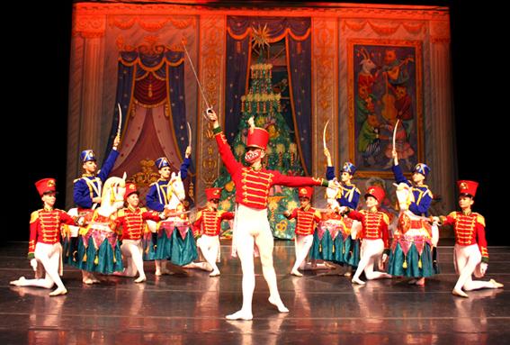 Anuncian Festival Navideño en el Juan I. Menchaca
