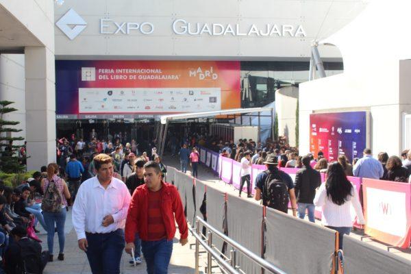 Cerrará Expo Guadalajara el 2017 con 15% en inversión