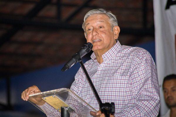 Carlos Salinas es el jefe de la mafia del poder: López Obrador