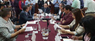 Cargos por 50 mdp a 10 municipios