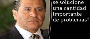 Eduardo Almaguer Ramírez oficializa su salida de Fiscalía