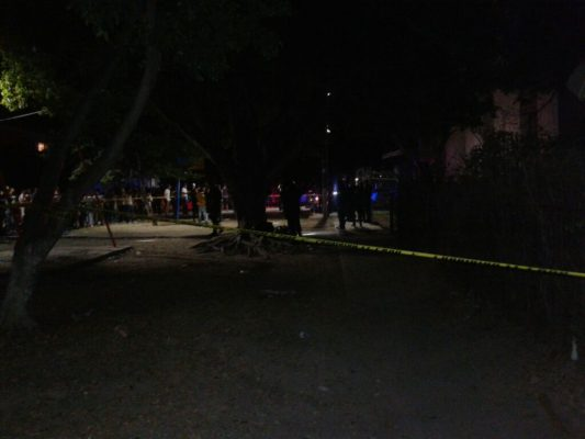 Atacan a cinco a balazos en Guadalajara