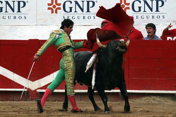 Indulto dividido para Luis David Adame en Guadalajara