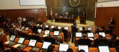 Ratifica ASEJ cargos por 229 mdp al Congreso