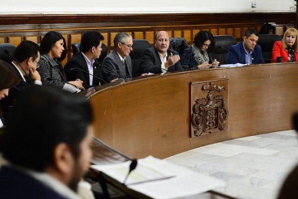 Aprueban Presupuesto de Egresos de Guadalajara para 2018