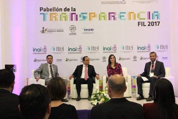 Poca regulación en redes: ITEI