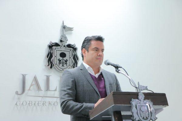 Gana el PRI Jalisco con Miguel Castro: JASD