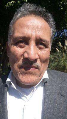 Meade me pidió apoyarlo en su campaña en todo el país: Arturo Zamora