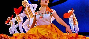 Ballet de Amalia Hernández de festejos