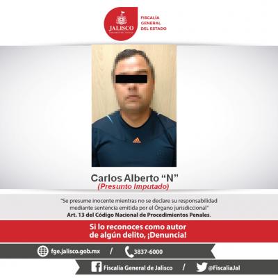Detienen a hombre que era buscado por robar más de un millón de pesos a clientes de un banco en el que laboraba