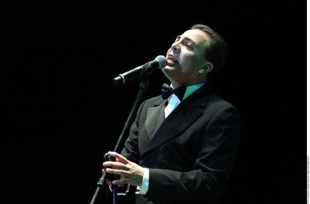 """Cristian Castro con """"Dicen Tour"""""""