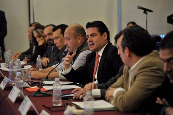 """Gobierno del Estado y municipios prevendrán delitos con""""redes comunitarias"""""""