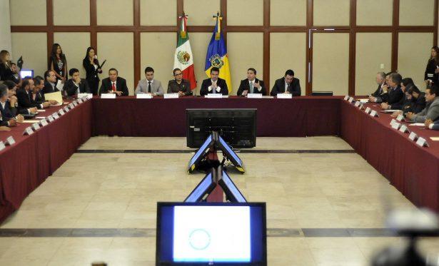 Enviará Ejecutivo iniciativa de Ley de Mejora Regulatoria