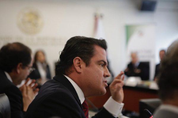 Esta semana enviará Gobernador segunda terna para fiscal anticorrupción