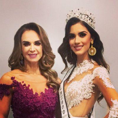 Nebai Torres se llevó el título en el certamen Mexicana Universal Jalisco 2017