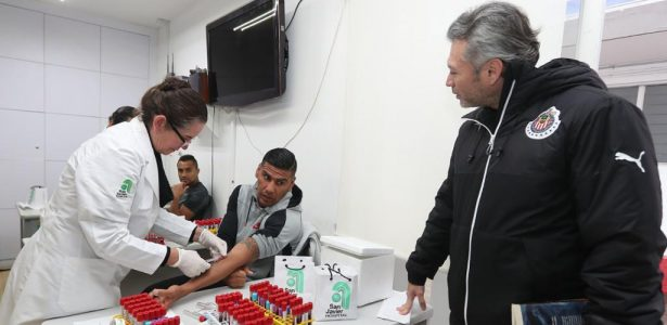 Chivas apuesta por un equipo juvenil: Higuera