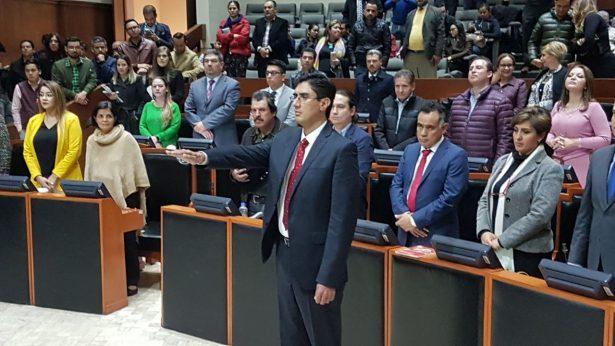 Legitimidad, confianza e independencia el reto del nuevo Auditor Superior del Estado