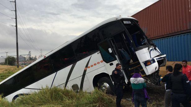 Siguen hospitalizados los de Altamira