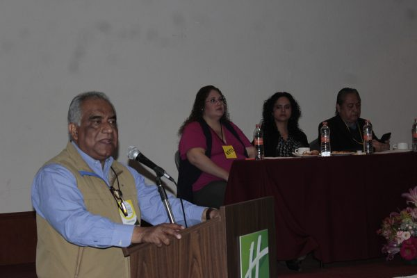 Era necesaria su renuncia a la dirigencia del PRD: Raúl Vargas López