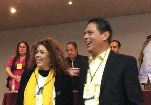 Que se midan Anaya y Mancera: dirigente del PRD Jalisco