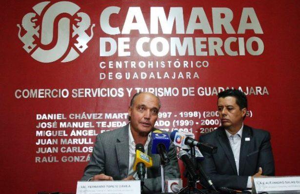 Corrupción, más preocupante que TLCAN: Topete Dávila