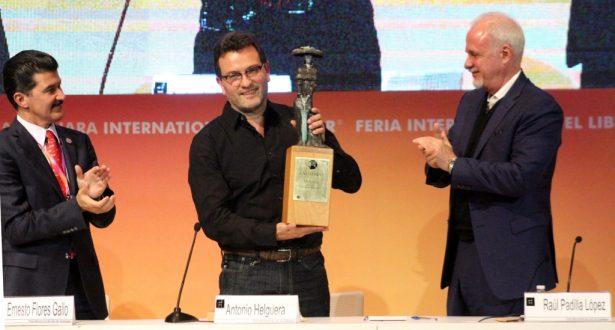 Ganador del premio Catrina exige se esclarezcan homicidios de reporteros en México