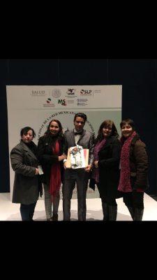 Gana Zapotlanejo premio por la salud