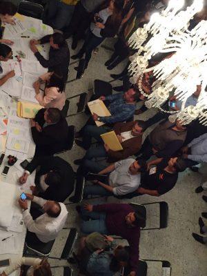Se registra Israel Orozco como precandidato para diputado local del Distrito XX