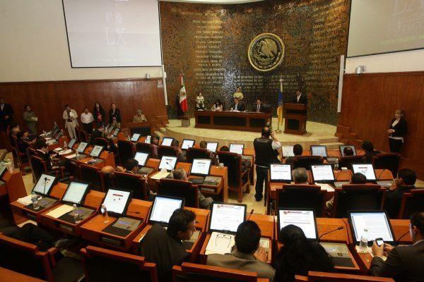 Entregó el Comité de Participación Social Anticorrupción opinión técnica de aspirantes