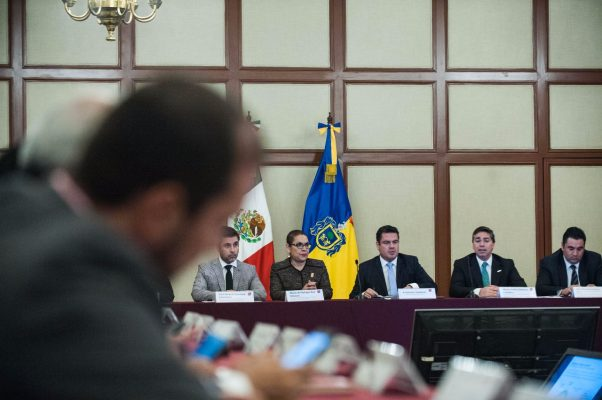 Avanza Jalisco en mejora regulatoria