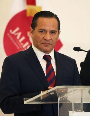 Reitera Eduardo Almaguer su aspiración a Gubernatura