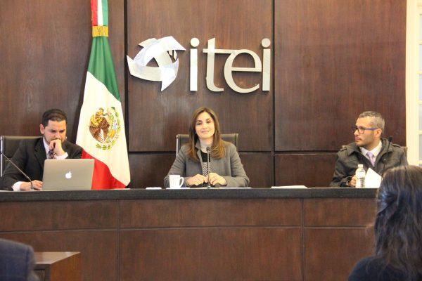 Presupuesto insuficientepara ITEI en el 2018