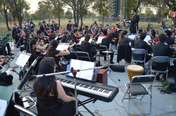 Picnic Sinfónico llega al Parque Metropolitano