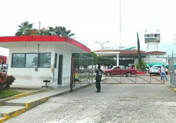 Riña en el penal de Tepic, deja tres muertos y nueve heridos