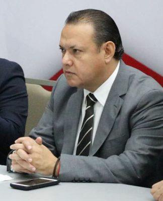 Reconoce Héctor Pizano el mejor candidato sería Arturo Zamora
