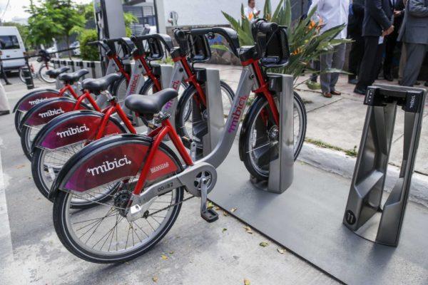 Con cuatro millones de viajes y 14 usuarios activos, Mi Bici celebra su tercer aniversario