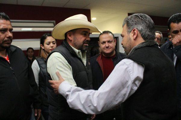 Alcalde de Tonalá no buscará la reelección