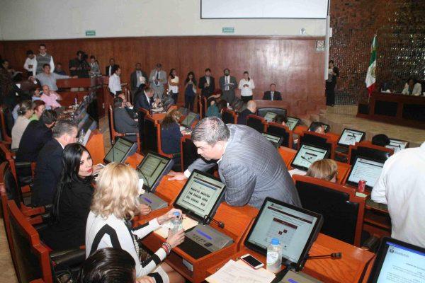 Simulación, la paridad de género en Jalisco