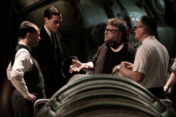 Guillermo Del Toro agradece todo el apoyo recibido