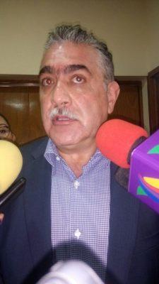 Advierte Hugo Contreras de prácticas dilatorias del Juzgado Federal por caso fiscal anticorrupción