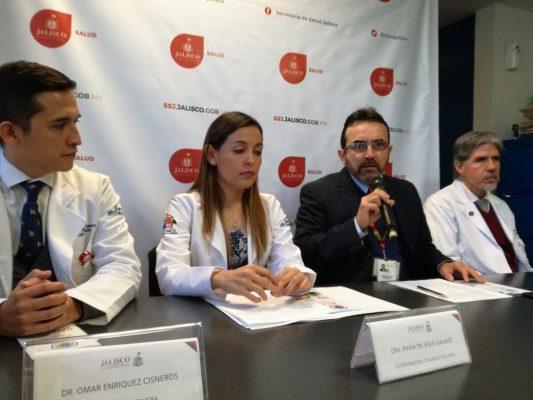 Anuncia HGO el XXXIV Curso y IV Congreso de Actualización en Pediatría