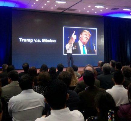 México no se pondrá de tapete ante EE UU, no pagará el muro fronterizo: Anaya