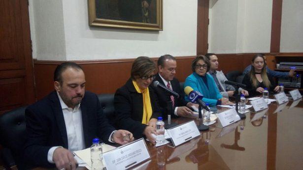 La Copecol se realizará en guadalajara con la presencia de 300 diputados del país