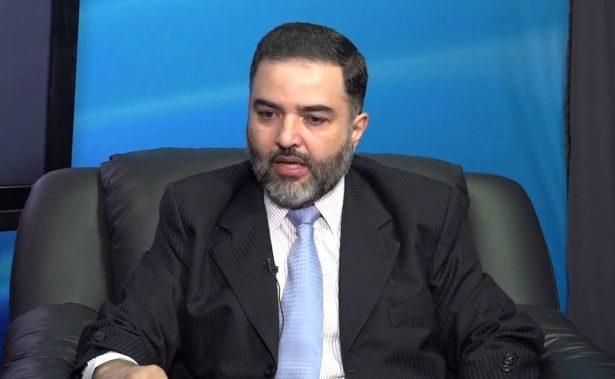 Pide licencia como Presidente del PAN Jalisco Miguel Ángel Martínez Espinoza