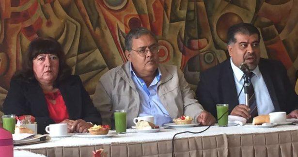 El Ejido El Zapote sigue reclamando pago de terrenos del Aeropuerto de GDL