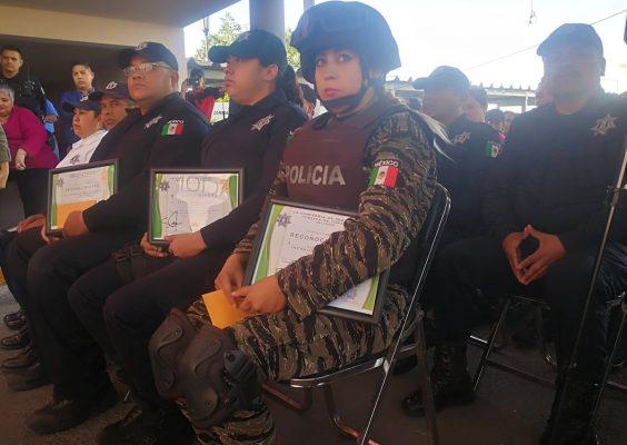 Sin homologación pero con incremento en la Policía de Tonalá