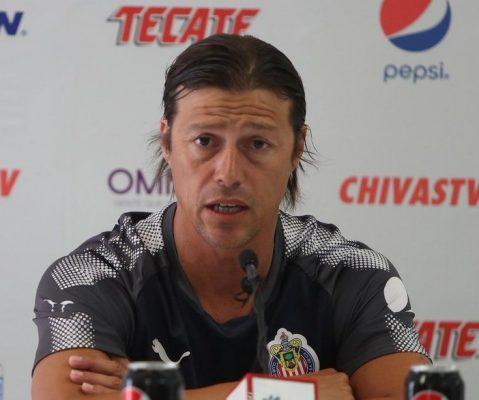 Chivas no tendrá incorporaciones administrativas ni deportivas